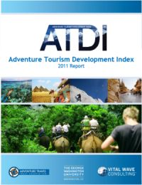 ATDI Adventure Tourism Development Index Logo