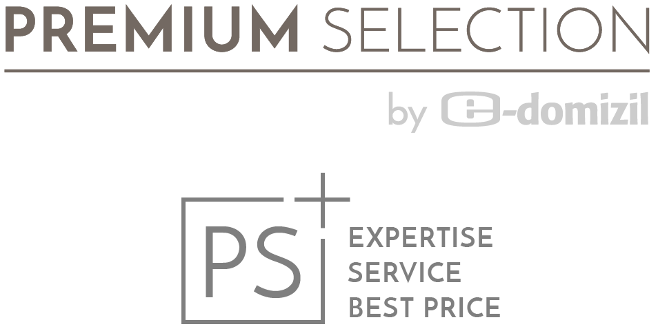 Logo Premium Selection