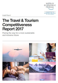 Travel and Tourism Competitiveness Report