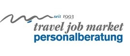 Travel Job Logo